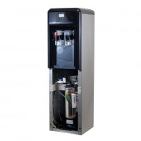 5PH POU Water Cooler - Open Front View
