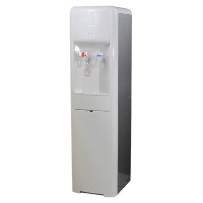 7PH POU Water Cooler - Front View