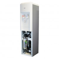 7PH POU Water Cooler - Open View
